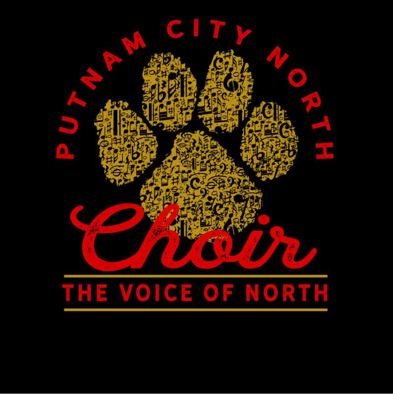 Choir Shirt 2019-2020